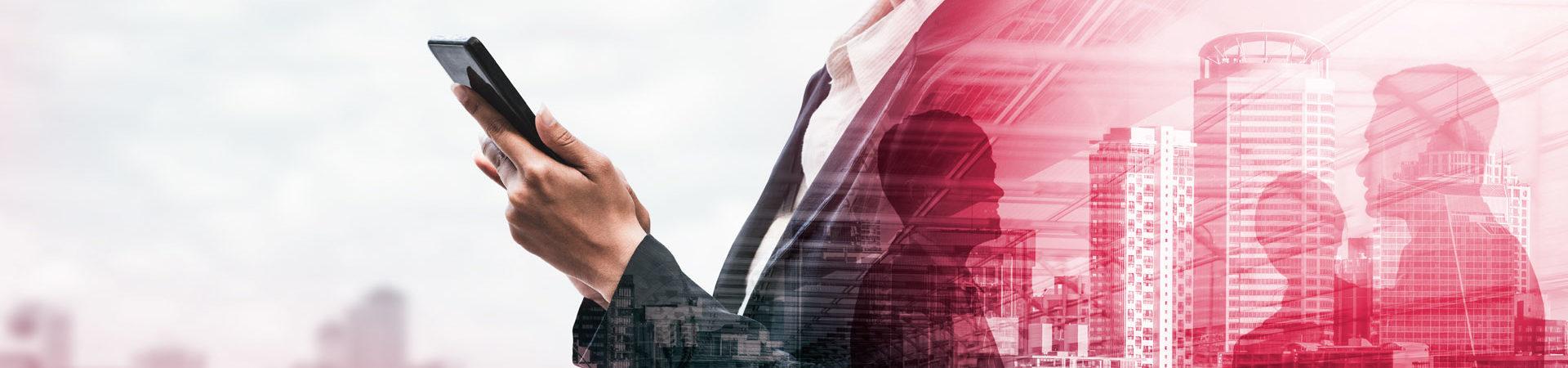 Mobilfunk Business Rahmenverträge Illingen