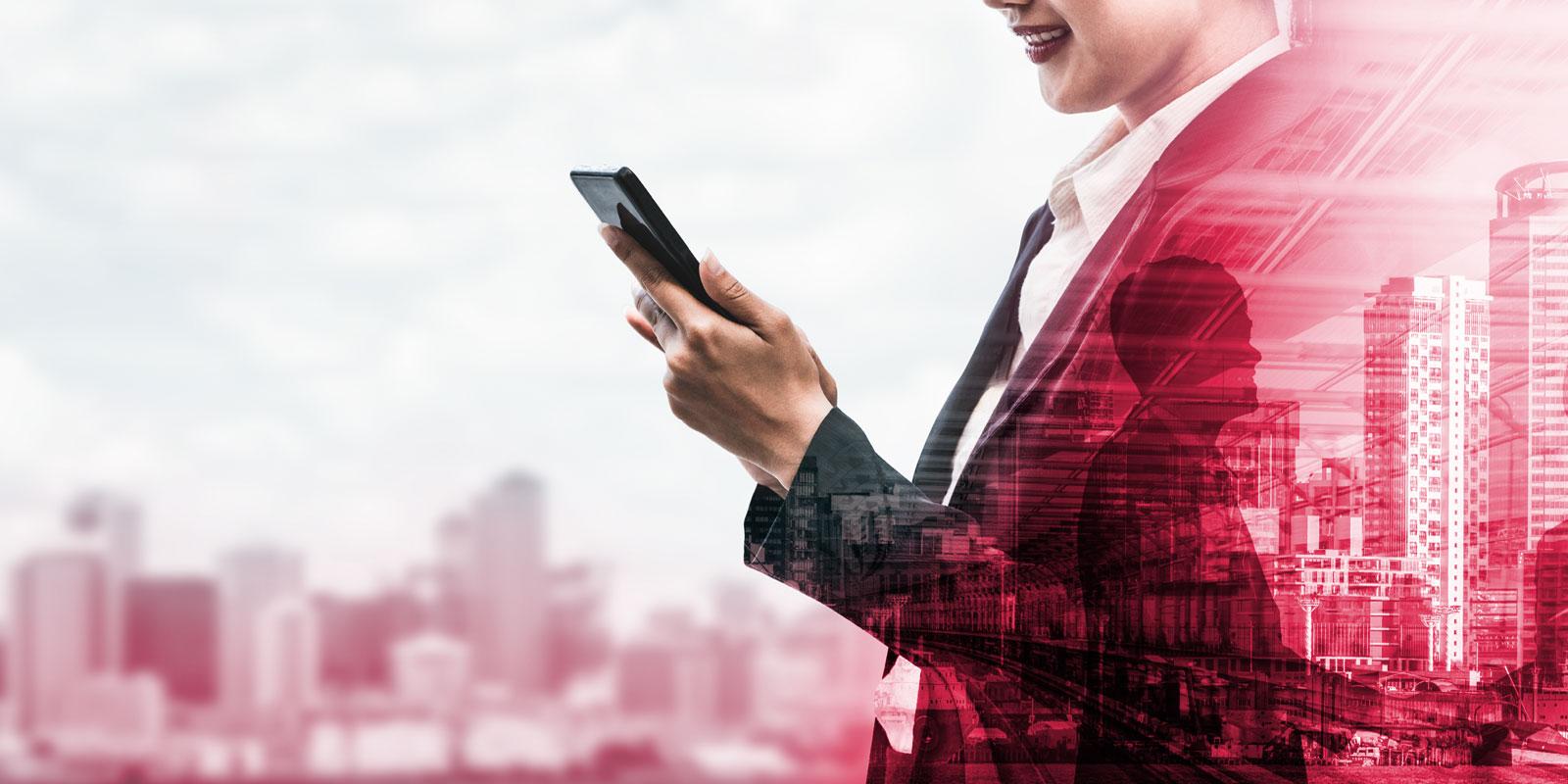 Illkom macht mobil